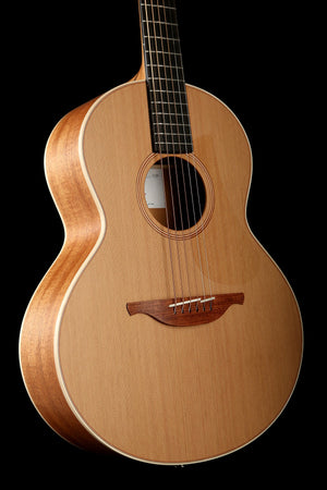 Lowden S-22E Custom Cedar / Mahogany Acoustic Electric Guitar