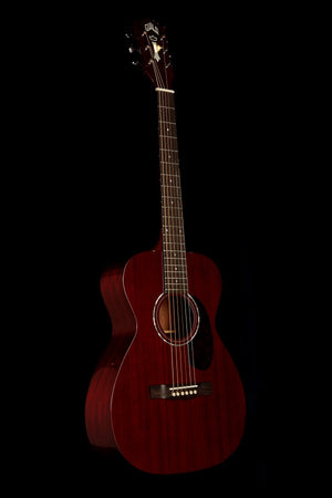 Guild M120 Concert Cherry Acoustic Electric Guitar