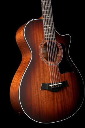 Taylor 362ce 12-String Acoustic Electric Guitar
