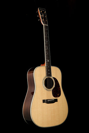 Eastman DT30D Double Top Acoustic Guitar
