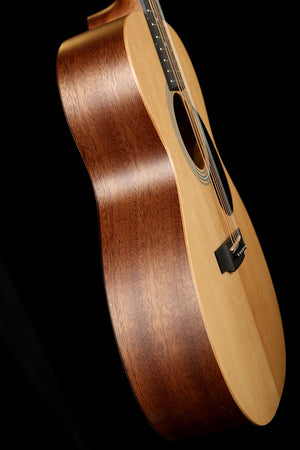 Martin 000X1AE Acoustic Electric Guitar: Road Series