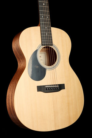 Sigma OMM-STL Left-Handed Small Body Acoustic Electric Guitar