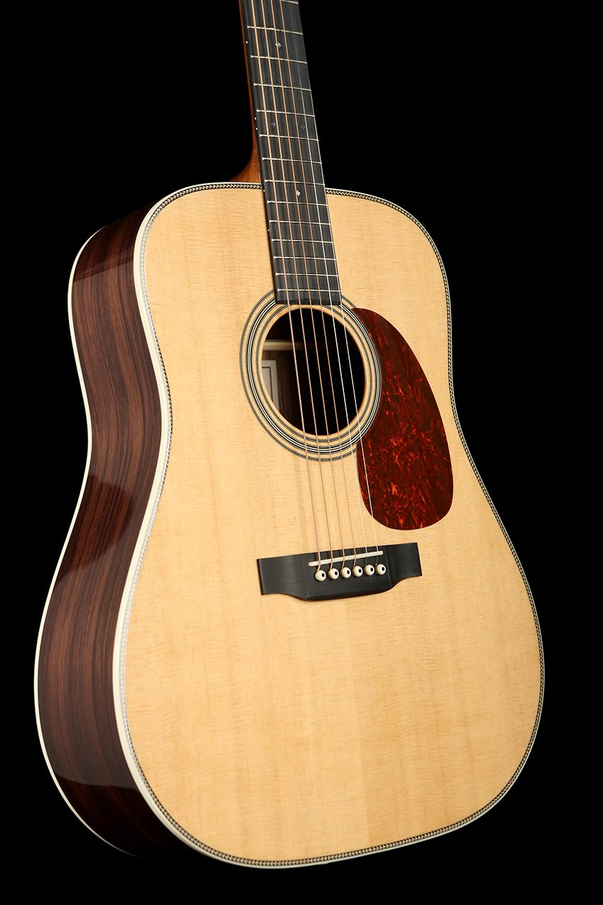 Sigma DT-28H Acoustic Electric Guitar