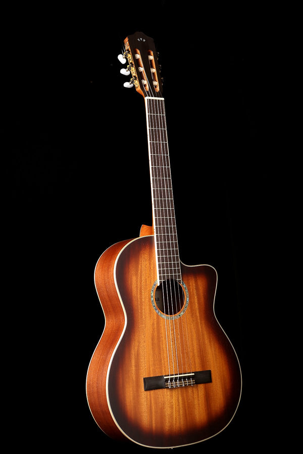 Cordoba C4-CE Classical Electric Guitar