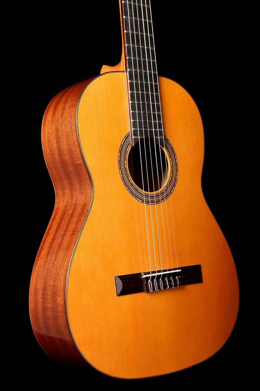Esteve 4ST-CD Cedar Classical Guitar