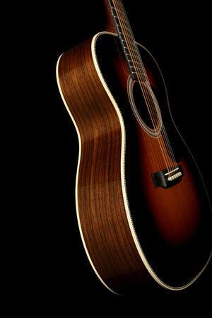 Martin 000-28 Sunburst Acoustic Guitar: Standard Series Reimagined