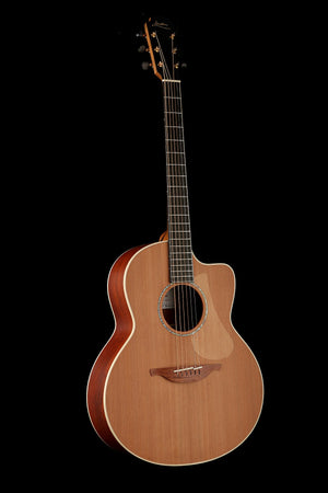 Lowden FMC Sinker Redwood / Cocobolo Acoustic Electric Guitar