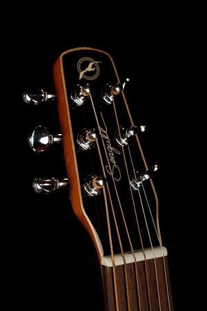 Seagull Grand QIT Acoustic Electric Guitar