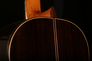 Katoh Madrid Classical Guitar - acousticcentre