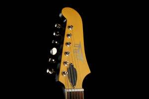 Guild Starfire I Jet90 'Satin Gold' Electric Guitar