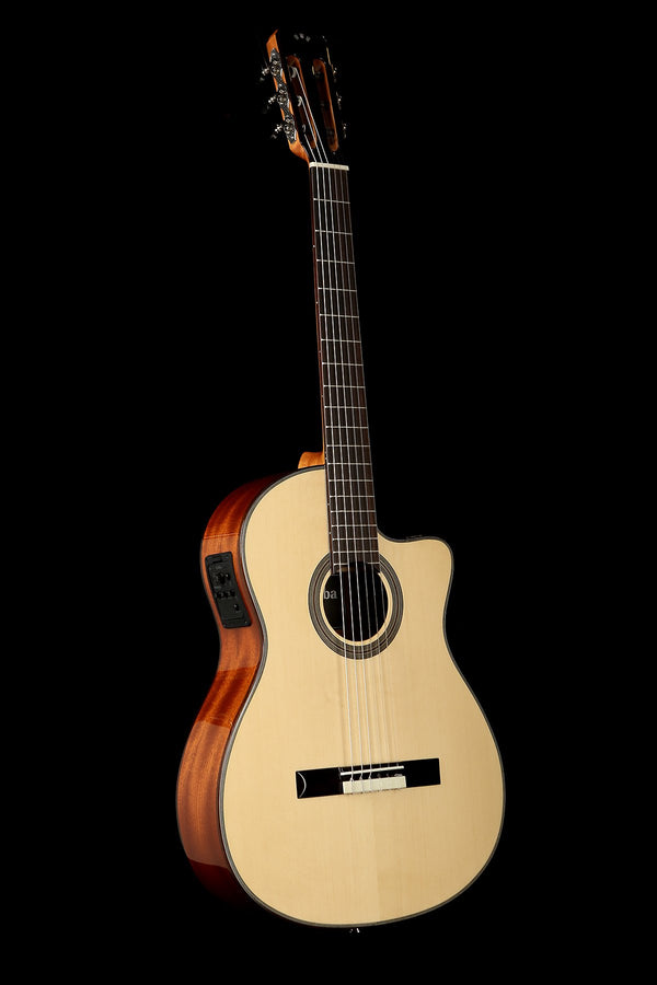 Cordoba Fusion 12 Natural Spruce Classical Guitar