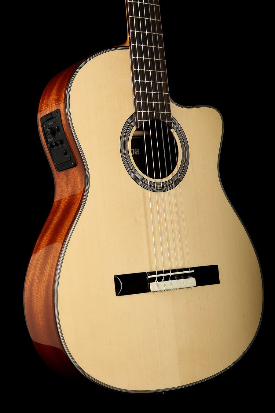 Cordoba 12 Natural Classical Guitar