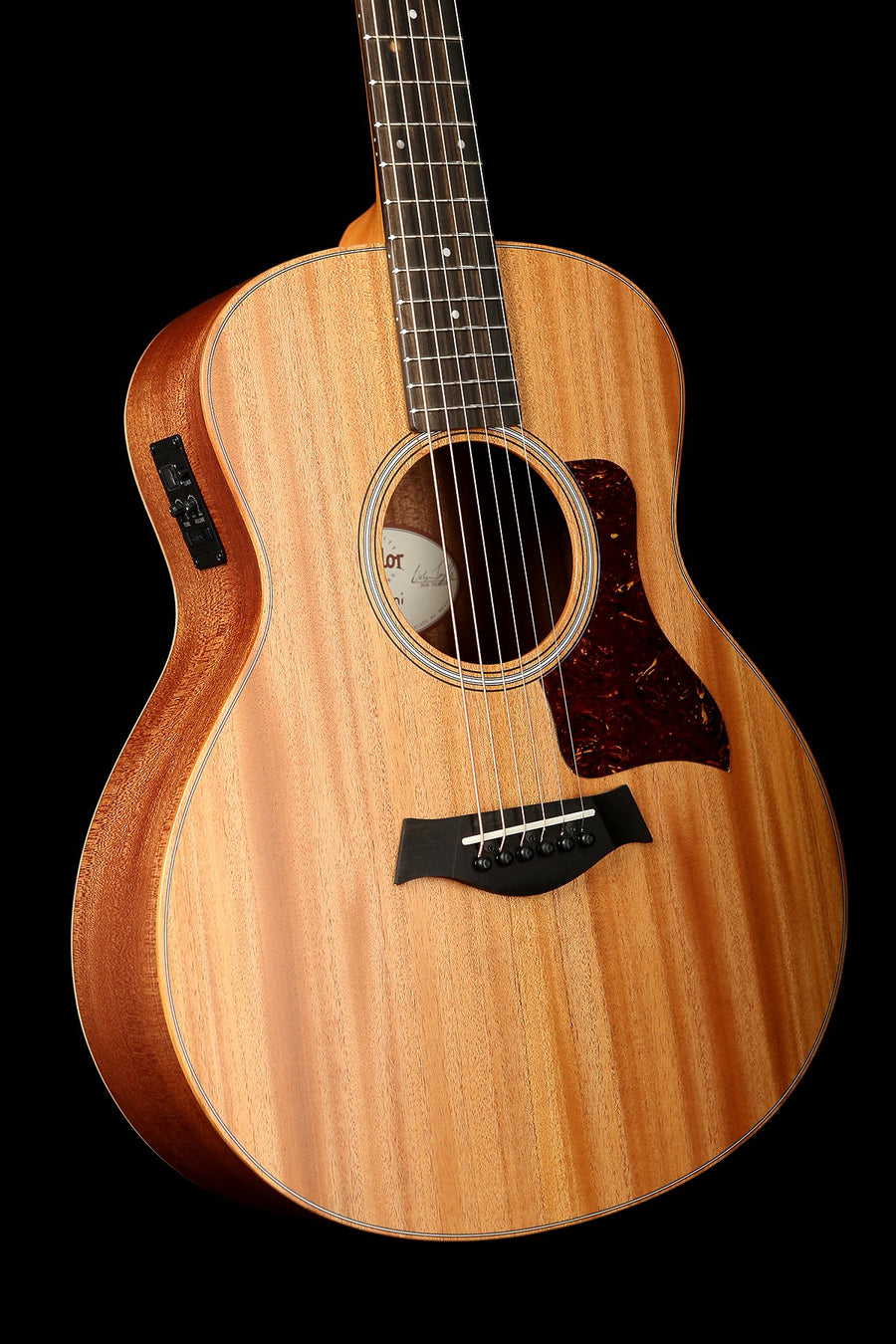 Taylor GS Mini-e Mahogany Acoustic Electric Guitar