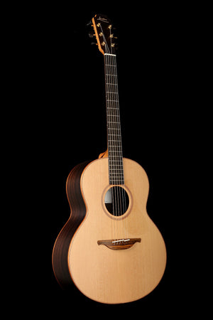 Lowden F-25 Cedar / East Indian Rosewood Acoustic Guitar