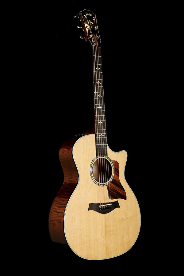 Taylor 614ce V-Class Acoustic Electric Guitar