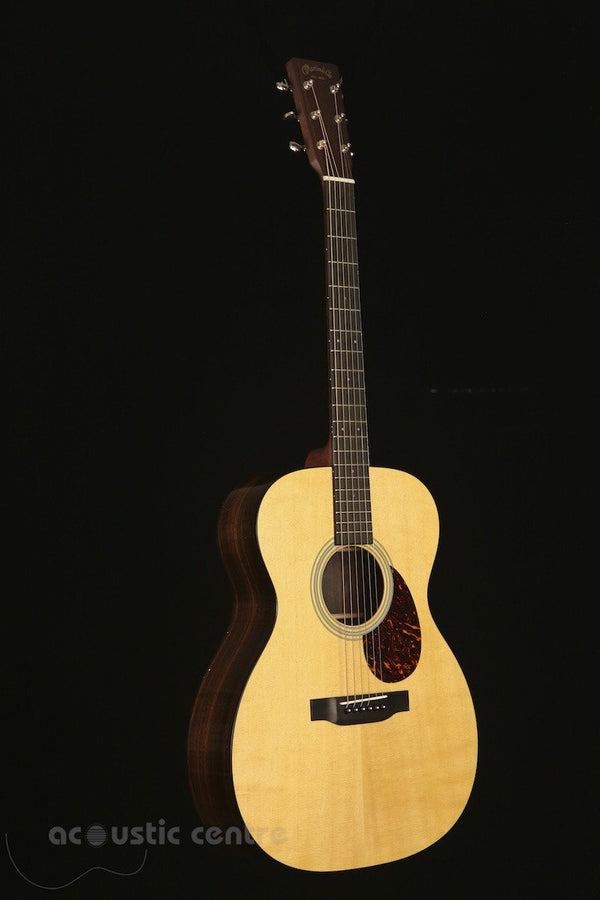 Martin OM-21 Standard Series Acoustic Guitar - acousticcentre