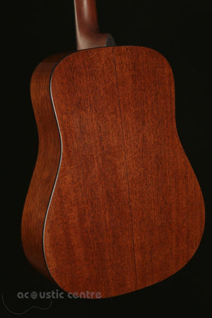 Martin D-18 Acoustic Guitar: Standard Series Reimagined