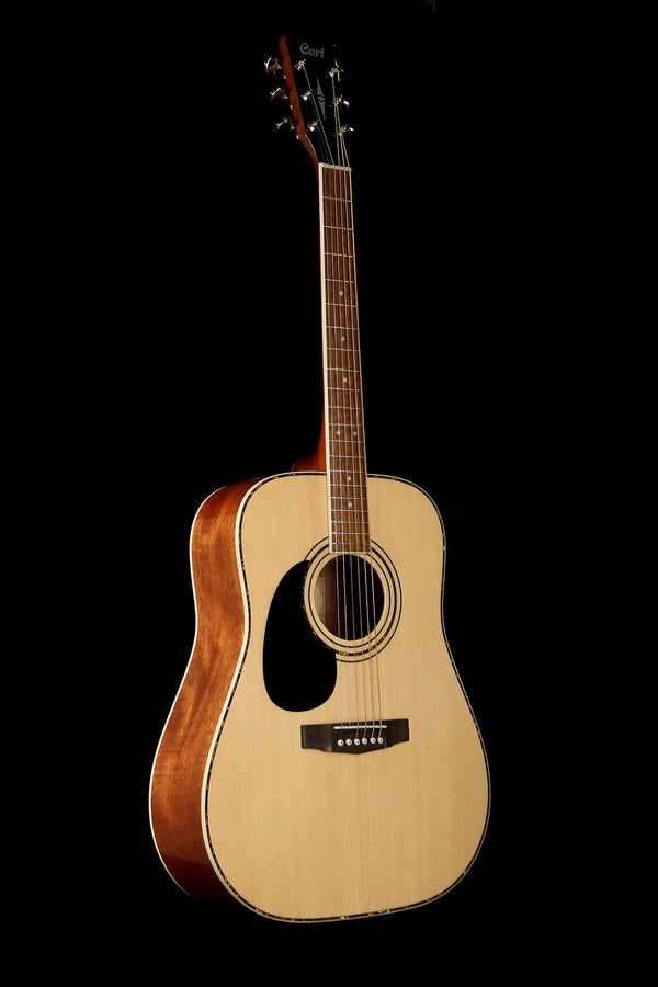 Cort AD880 Left Hand Acoustic Guitar