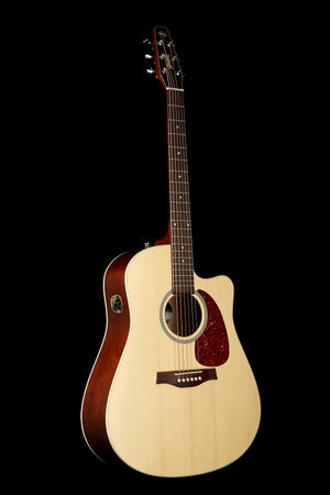 Seagull Entourage CW Quantum I Acoustic Electric Guitar