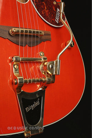 Gretsch G5034TFT Rancher With Bigsby Acoustic Electric Guitar - acousticcentre