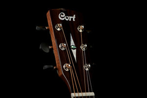 Cort MR710FSB Sunburst Acoustic Electric Guitar