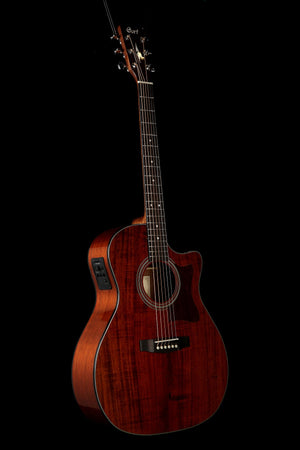 Cort GA1F-ABW Australian Blackwood Acoustic Electric Guitar