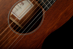 Sigma 00M-15S Acoustic Guitar