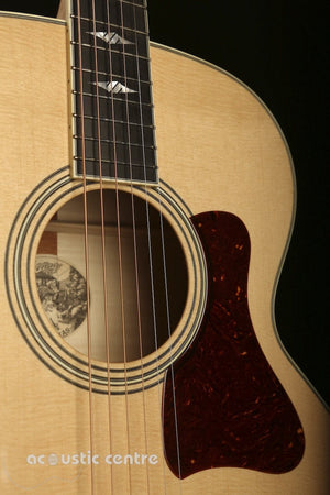 Collings SJ Small Jumbo Acoustic Guitar - acousticcentre