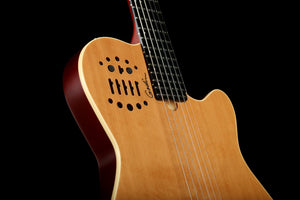 Godin ACS Multiac SA Electric Classical Guitar