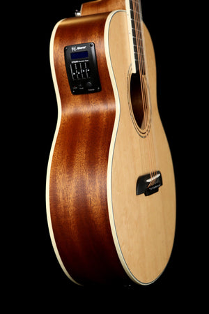 Alvarez LJ2E 'Little Jumbo' Acoustic Electric Guitar