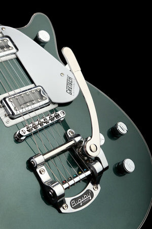 Gretsch G5230T Electromatic Jet FT 'Cadillac Green' Electric Guitar