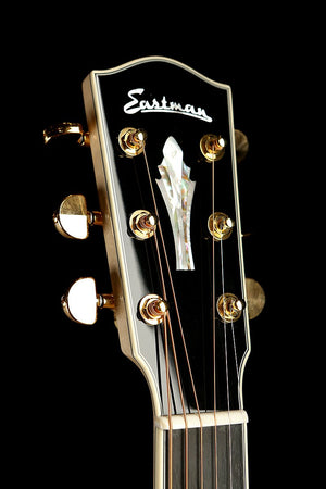 Eastman AC630-BD Jumbo Acoustic Electric Guitar