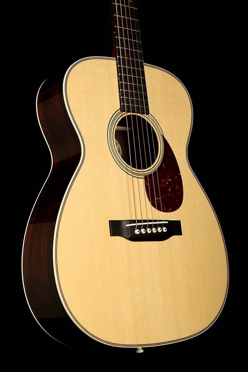 Collings 002H 14-Fret Traditional Acoustic Guitar