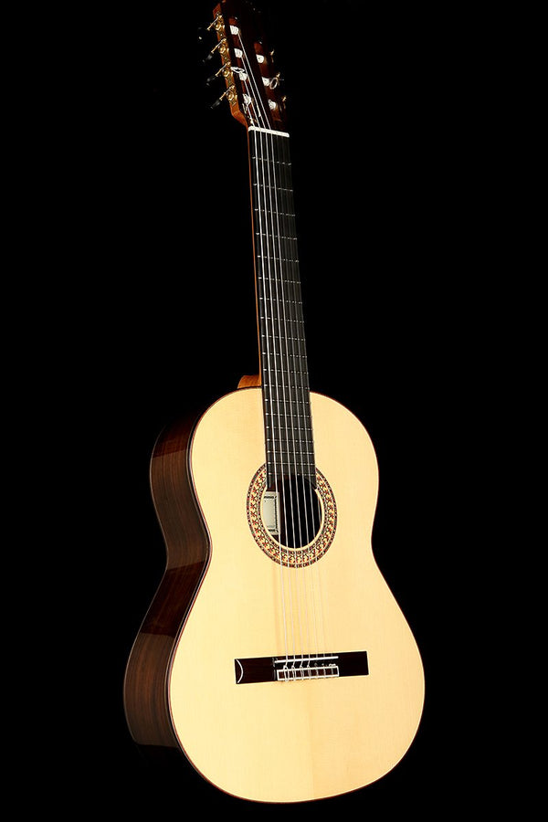 Altamira Sete Cordas 7-String Classical Guitar