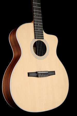 Taylor 214ce-N Classical Electric Guitar