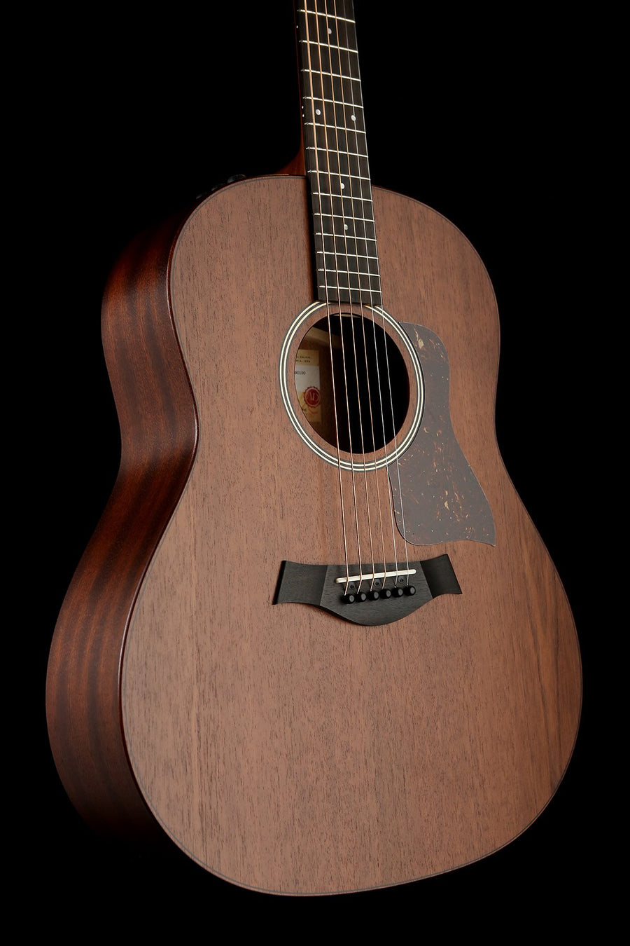 Taylor 'American Dream' AD27e Sapele / Mahogany Acoustic Electric Guitar
