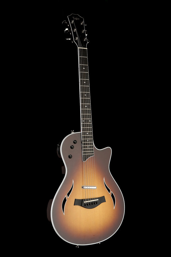 Taylor T5Z Standard 'Tobacco Sunburst' Acoustic Electric Hybrid Guitar