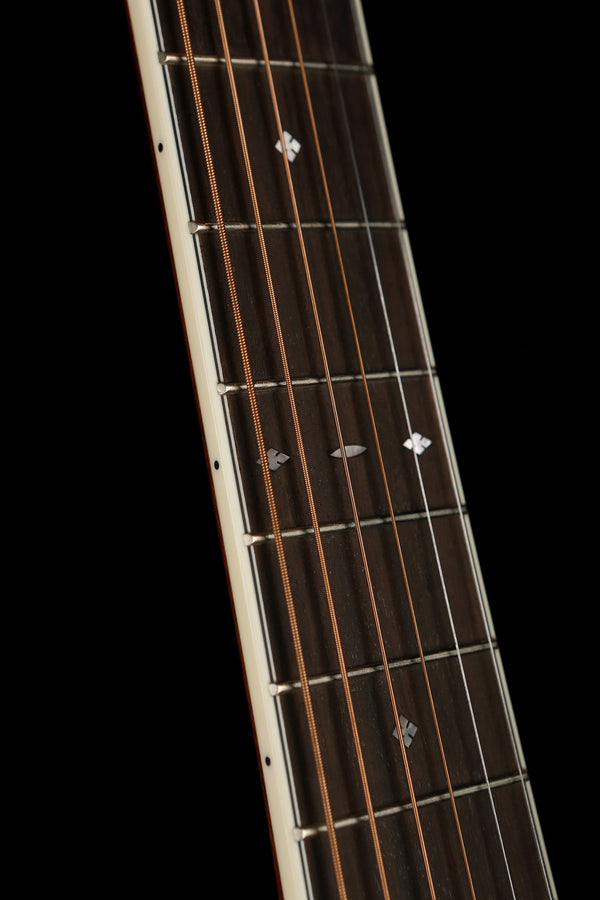 Cole Clark FL3EC Ancient Huon Pine / Blackwood Preowned 2016