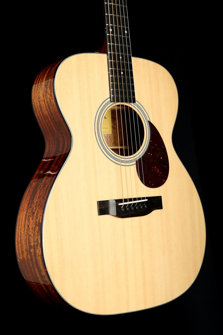 Eastman E6 OM Acoustic Guitar