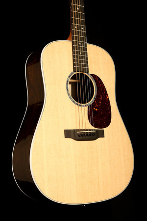 Martin D-13E Ziricote: Road Series Acoustic Electric Guitar