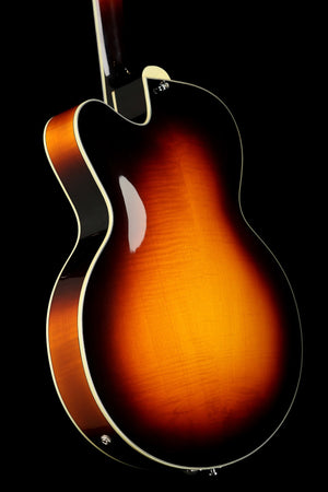 Eastman AR503CE SB Sunburst Electric Archtop guitar