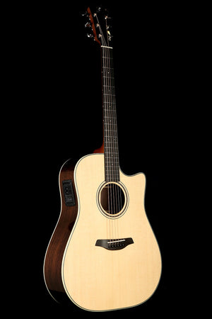 Furch Green DC-SR 'Masters Choice' Acoustic Electric Guitar