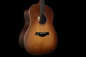 Taylor 717e V-Class 'Grand Pacific' Builder's Edition 'Wild Honey Burst' Acoustic Electric Guitar