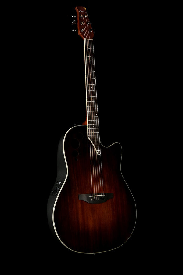 Ovation Applause Elite Vintage Varnish Acoustic Electric Guitar