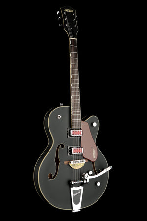 Gretsch G5410T Electromatic 'Rat Rod Matte Black' Electric Guitar