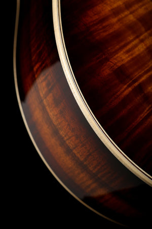Taylor K26ce V-Class Acoustic Electric Guitar