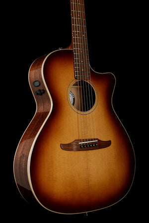 Fender Newporter Classic Acoustic Electric Guitar