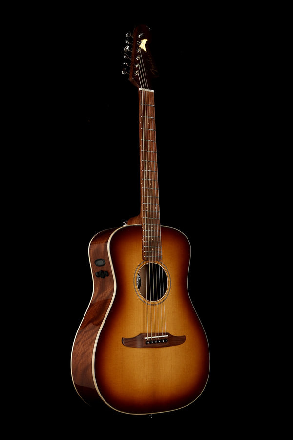 Fender Malibu Classic Acoustic Electric Guitar