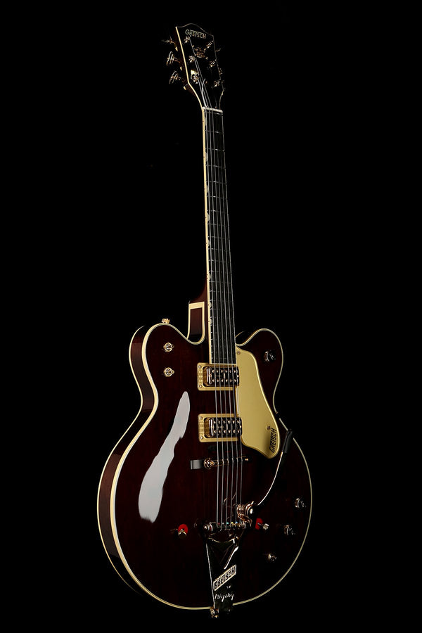 Gretsch G6122T-62 Vintage Select '62 Chet Atkins Country Gentleman Electric Guitar