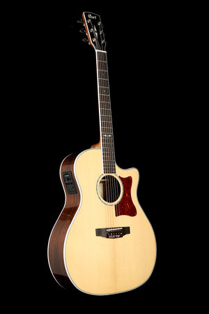 Cort GA5F-MD Grand Auditorium Acoustic Electric Guitar